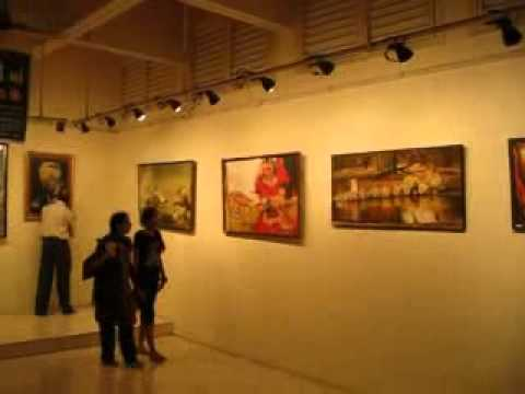 Exhibition in Surat