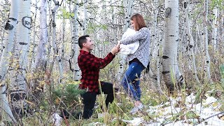 Where I Proposed to My Girlfriend!