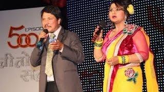 Nepali Mimicry Comedy - Dipak Raj Giri & Depashree Niraula
