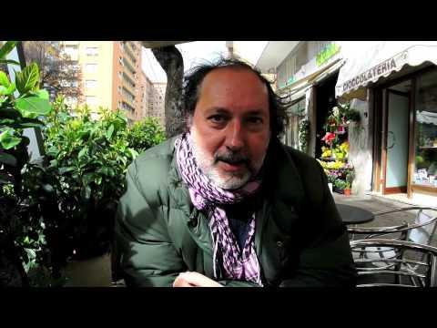 La felicità, questa sconosciuta: Fulvio Abbate, scrittore