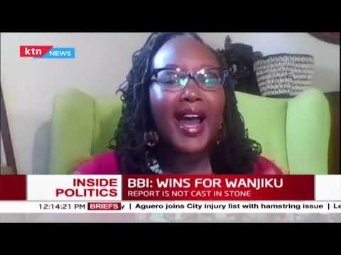 Is the BBI report a win for Wanjiku? | Inside Politics with Jesse Rogers