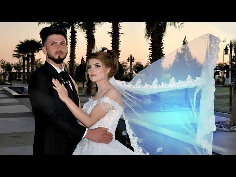ازاد و اسيا جزء الاول العزاوي فيديو الفنان احمد شنكالي