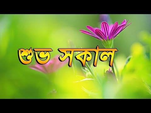 GOOD MORNING BANGLA | GOOD WISEZ
