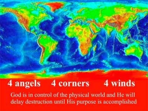 BEWARE WHEN THE 4 WINDS BLOW - REPENT NOW While There Is Still Time (Confirmations Candid Truth)