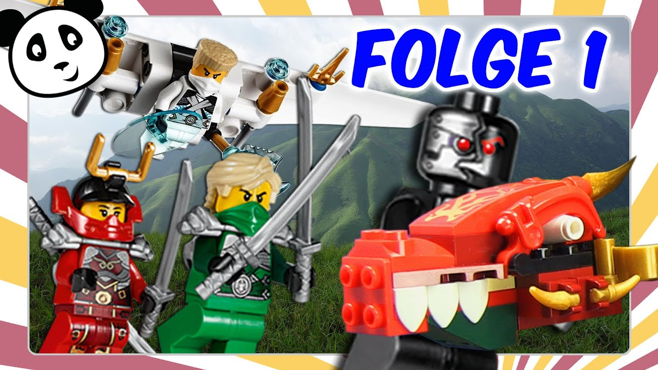Deutsch Ninjago
