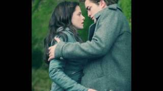 Robert Pattinson Bella S Lullaby