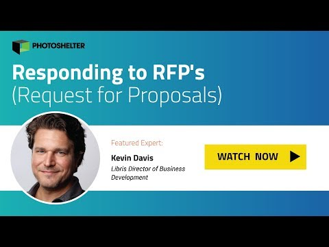 Responding to RFP's Request for Proposals