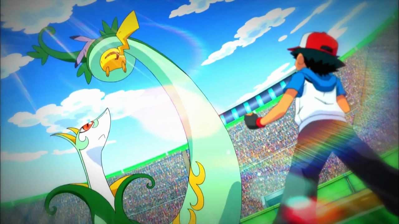 Pokémon: BW Adventures in Unova and Beyond | Pokémon Wiki ...