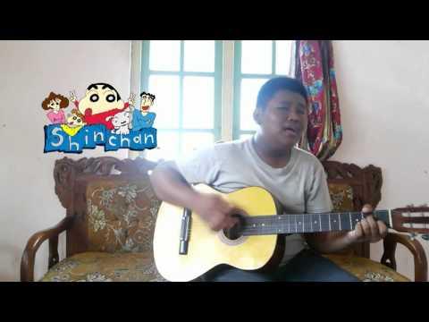 Ost Crayon Shinchan Indonesia Version