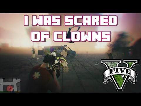 GTA 5 on PC   Clowns and Clown Stories