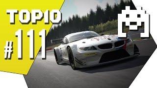 Top 10: En Sevilen Araba Yarışı Oyunları