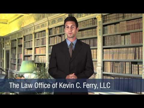 Law Office of Kevin C. Ferry - New Britain, CT Personal Injury Attorneys