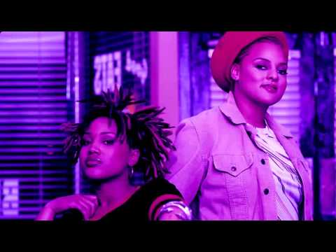 Floetry - Getting Late (Screwed & Chopped)