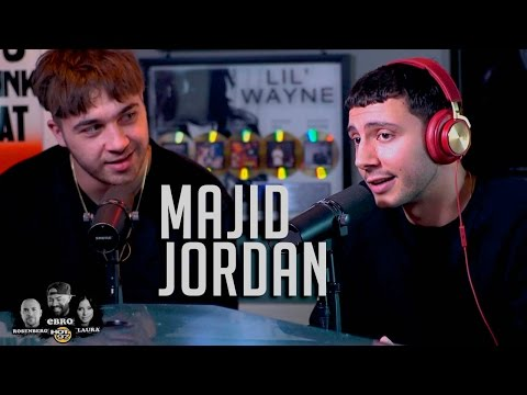 Majid Jordan Talk About Meeting Drake + New Album