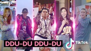 เมื่อเหล่า-youtuber-เต้นเพลง-dududu-tiktok