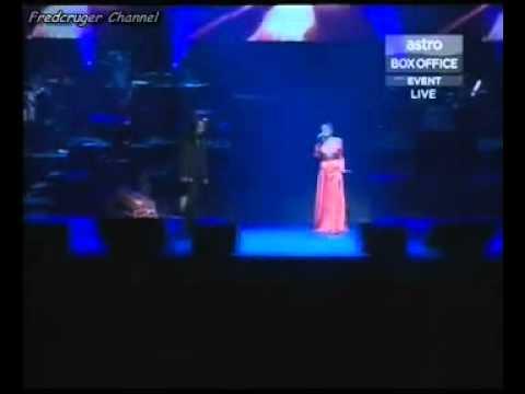 M Nasir & Siti Nurhaliza - Suatu Masa (Duet)