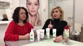 Уходовая продукция LR Рекомендации Уход за кожей подростка акне и др