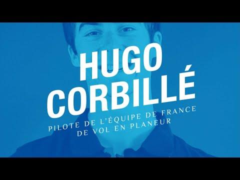 | Du côté des bleus | Hugo Corbillé