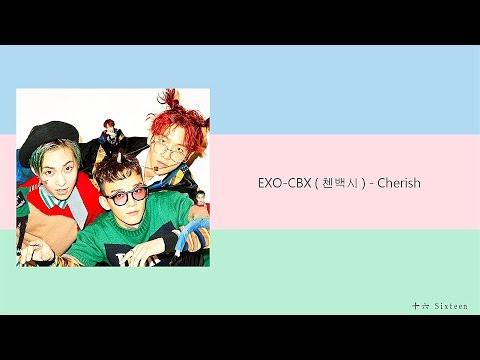 【韓中字】EXO-CBX ( 첸백시 ) - Cherish
