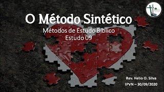 Estudo 09 - O Método Sintético