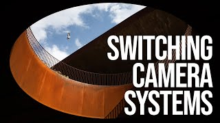 Why I made the Big Switch to Sony (and a message to Canon and Fujifilm)