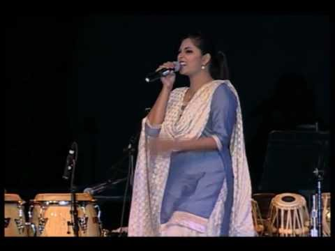 NABC 2012 Sunday Somlata Bengali Songs