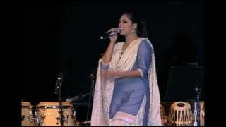 NABC 2012 Sunday Somlata Bengali Songs