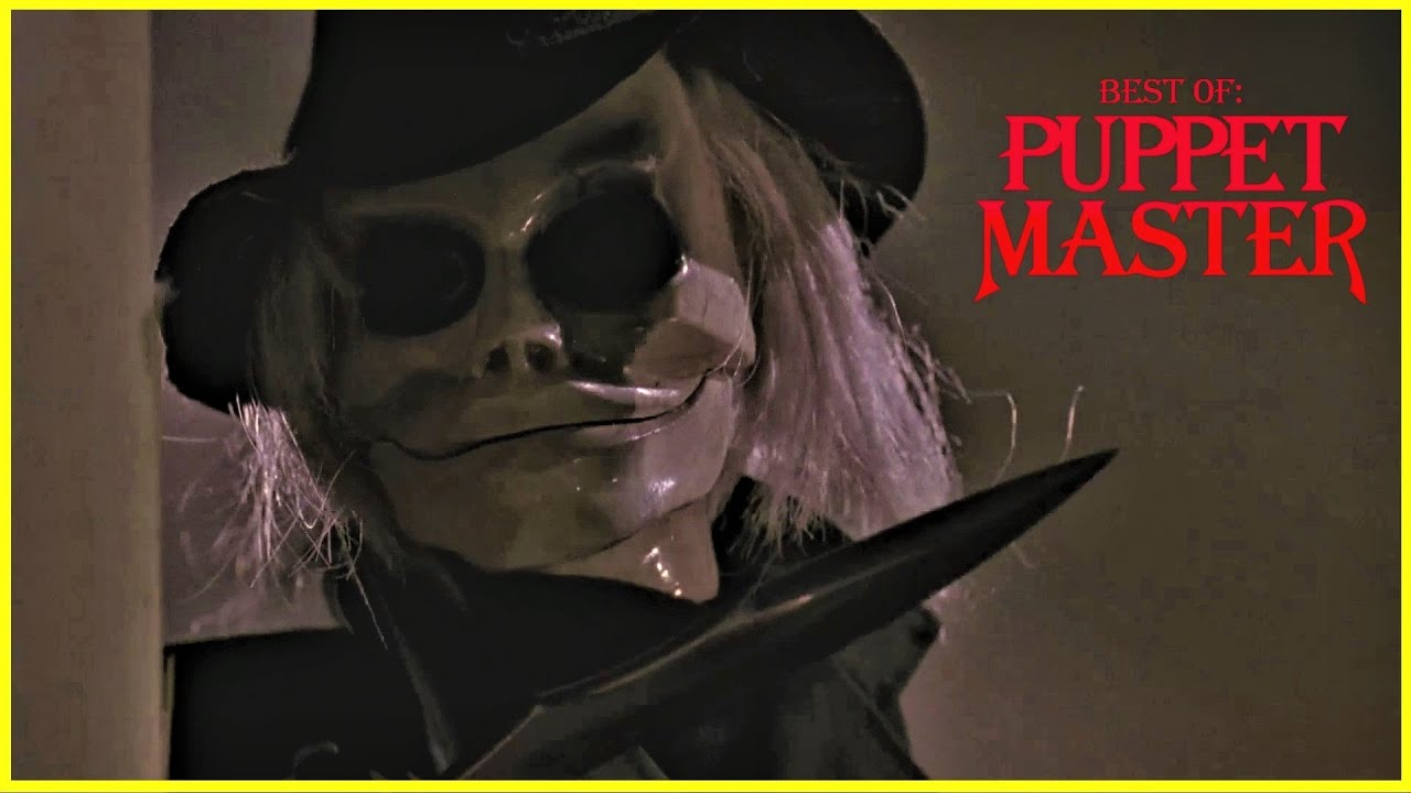 Download PUPPET MASTER   Best of