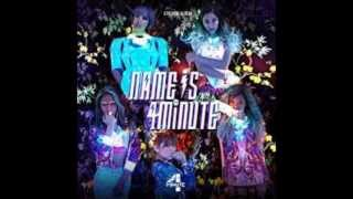 [AUDIO] 4Minute - What's My Name + DL (4shared.com)