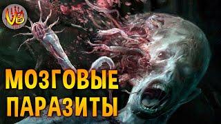 МонстрОбзор фильма ужасов и книги «Кукловоды»