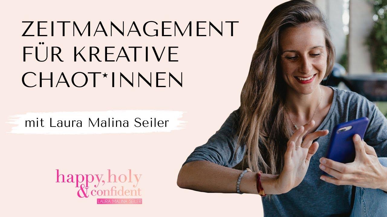 Zeitmanagement für kreative Chaoten - Ein Blick hinter die Kulissen mit Bestseller Autorin... - Zeitmanagement für kreative Chaoten - Ein Blick hinter die Kulissen mit Bestseller Autorin...