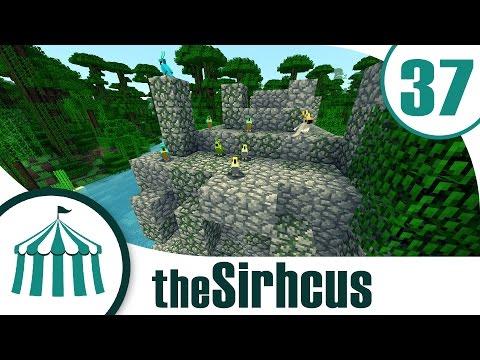 "The Sirhcus | Ep. 37 | ""Jungle Journey"""