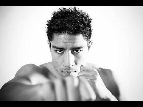 """JESSIE VARGAS IS MANNY PACQUIAO'S """"PLAN B"""" INTERVIEW"""