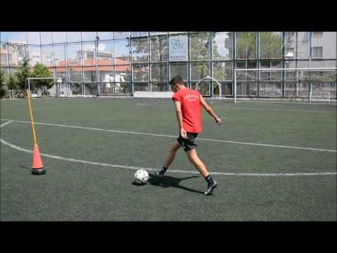 Ege Üniversitesi Futbol Parkuru Besyo Çalışması(İzmir FAVORİ)