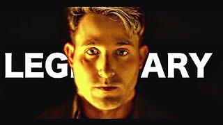 LEGENDARY - Official Music Video - Joshua David Evans