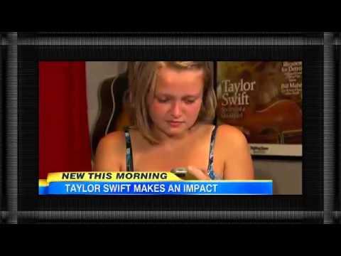 """taylor-swift-comforts-a-bullied-fan-on-instagram"""""""