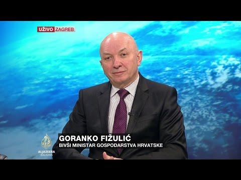 Fižulić o procesu restrukturiranja Agrokora