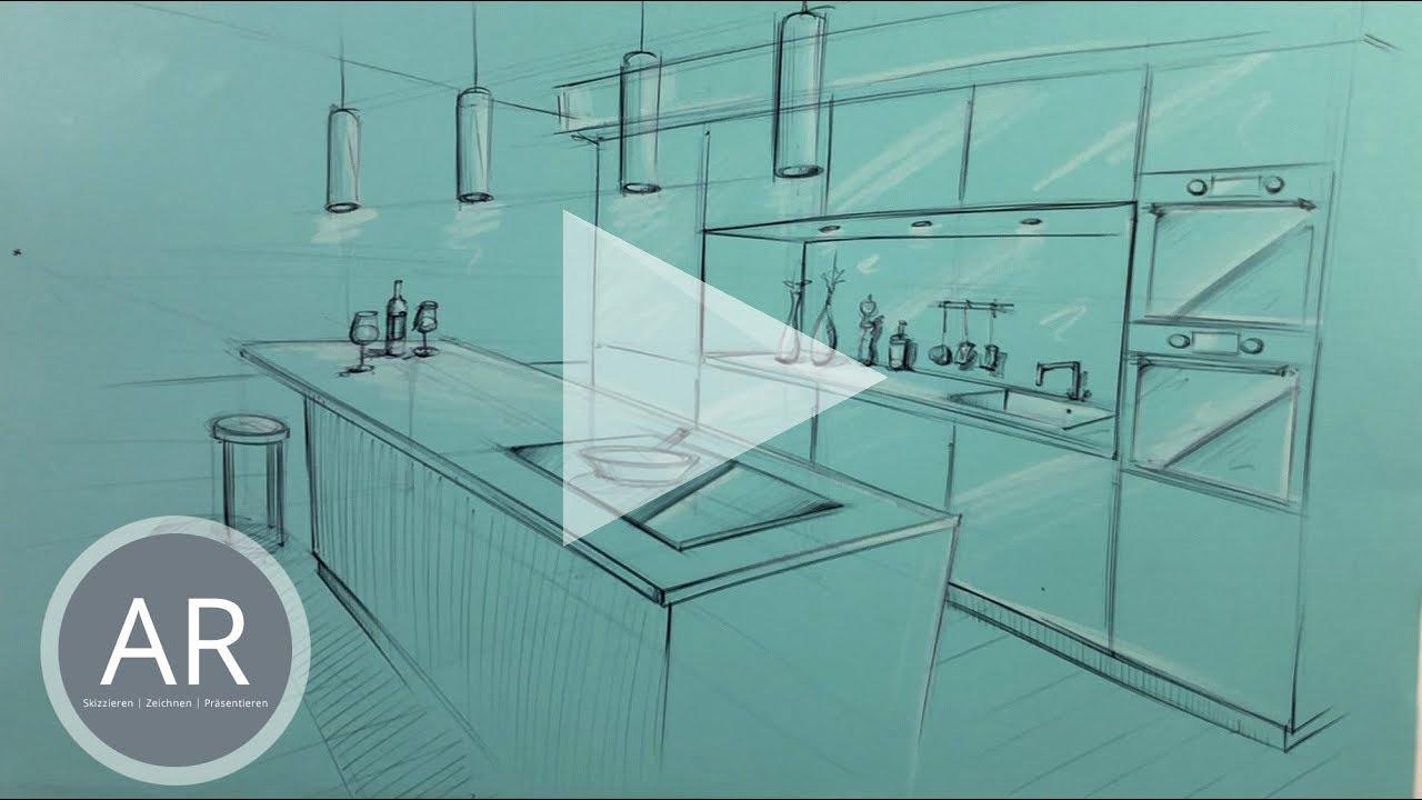 Youtube Video: Workshop für Küchenplaner