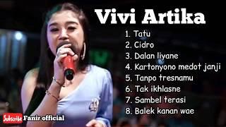Download Lagu New Kendedes Vivi Artika Full Album Terbaru || Tatu - Dalan liyane mp3