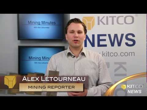 Glencore-Xstrata Merger Delayed Again + More: Mining Minutes Weekly Wrap-up - Kitco.com
