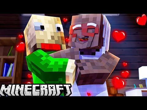 Catherine Tate Roblox And Minecraft Videos Minecraft Baldi In Love Youtube