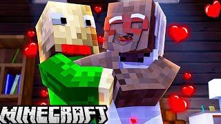 Minecraft Baldi in Love