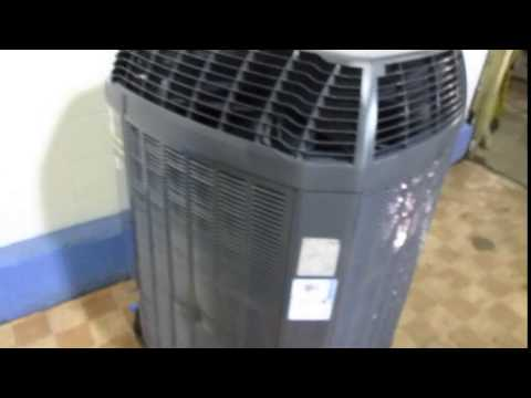 TRANE Used AC Condenser 2TWZ9036A1000AC 3B Used Air Conditioners For Sale, Shipped Nationally