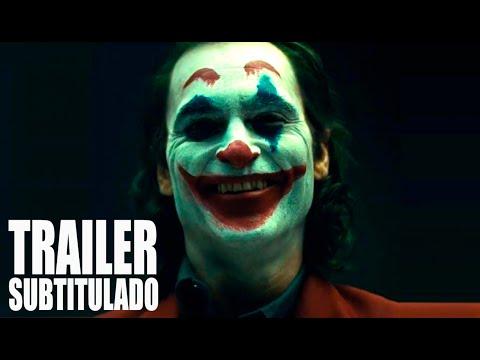 JOKER - Joaquin Phoenix se mete en la piel del villano más famoso del cómic para contarnos sus orígenes