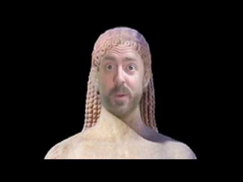 Greco-Roman Art--Sophomore Forum , EGHS