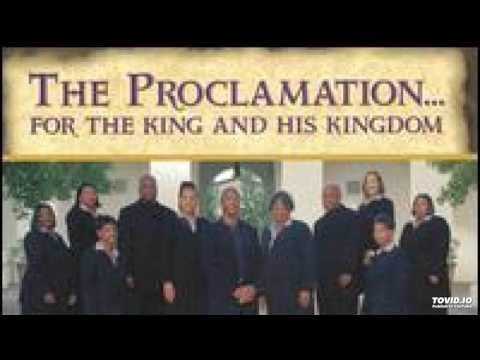 Reign King Jesus