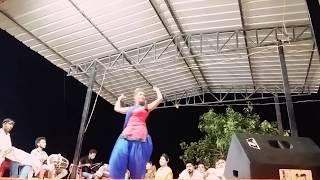 NEW DANCE SAPNA JALEBI JUDA IN RAJASTHAN 2017