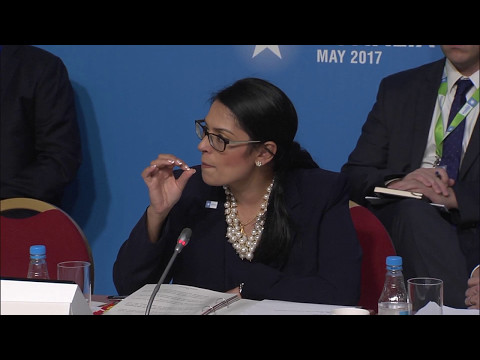 Future for Somalia: A New Partnership (English)