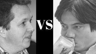 Nimzo-Indian Defense (E32) Grandmaster Game : Nigel Short vs Eugenio Torre - Olympiad 2012 -