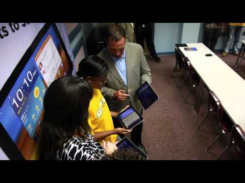 Southern Miss to Provide Samsung Galaxy Tab™ 10.1 Tablets to Students